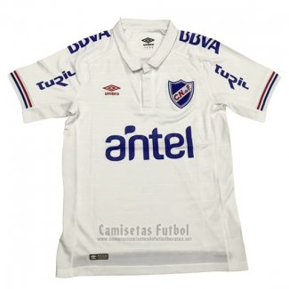 Camiseta Club Nacional de Football 1ª 2019 Tailandia