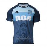 Camiseta Racing Club 3ª 2018 Tailandia