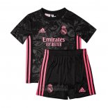 Camiseta Real Madrid 3ª Nino 2020-2021
