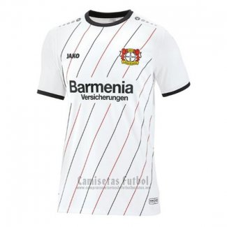 Camiseta Bayer Leverkusen UEFA Cup Winners 30th Anniversary 2018