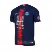 Camiseta Paris Saint-Germain Notre-Dame 2019-2020
