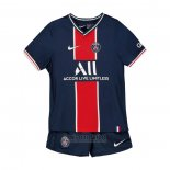 Camiseta Paris Saint-Germain 1ª Nino 2020-2021