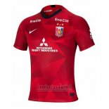 Camiseta Urawa Red Diamonds 1ª 2020 Tailandia