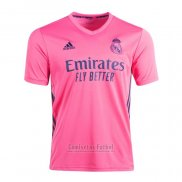 Camiseta Real Madrid 2ª 2020-2021 Tailandia