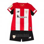 Camiseta Athletic Bilbao 1ª Nino 2019-2020