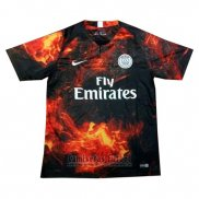 Camiseta Paris Saint-Germain EA Sports 2018-2019 Tailandia