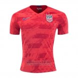 Camiseta Estados Unidos 4 Star 2ª 2019