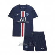 Camiseta Paris Saint-Germain 1ª Nino 2019-2020