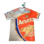 Camiseta Arsenal Classical 2020 Tailandia