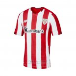 Camiseta Athletic Bilbao 1ª 2020-2021 Tailandia