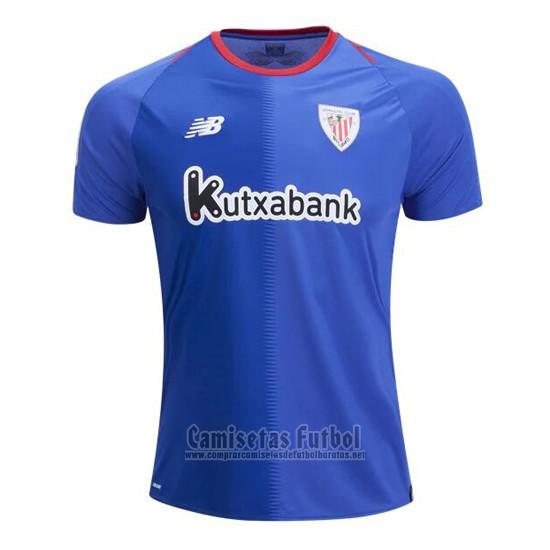 Camiseta Athletic Bilbao 2ª 2018-2019 barata 171fc3ded81fd