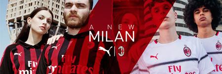 Comprar la mejor de camiseta de futbol AC Milan barata 2019 online