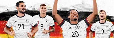 Comprar la mejor de camiseta de futbol Alemania barata 2020 online