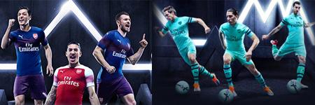 Comprar la mejor de camiseta de futbol Arsenal barata 2019 online