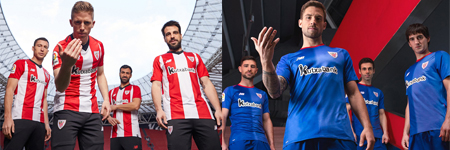 Comprar la mejor de camiseta de futbol Athletic Bilbao barata 2019 online