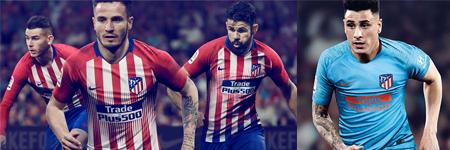 Comprar la mejor de camiseta de futbol Atletico Madrid barata 2019 online