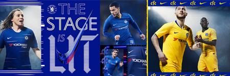 Comprar la mejor de camiseta de futbol Chelsea barata 2019 online