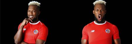 Comprar la mejor de camiseta de futbol Costa Rica barata 2019 online
