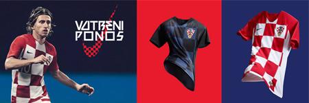Comprar la mejor de camiseta de futbol Croacia barata 2019 online