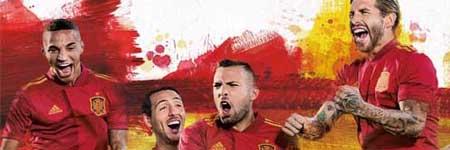 Comprar la mejor de camiseta de futbol Espana barata 2020 online