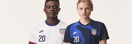 Comprar la mejor de camiseta de futbol Estados Unidos barata 2020 online