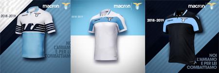 Comprar la mejor de camiseta de futbol Lazio barata 2019 online