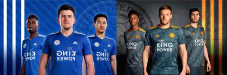Comprar la mejor de camiseta de futbol Leicester City barata 2019 online