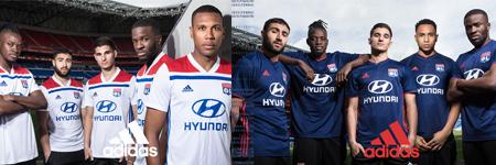 Comprar la mejor de camiseta de futbol Lyon barata 2019 online