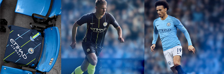 Comprar la mejor de camiseta de futbol Manchester City barata 2019 online
