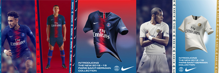 Comprar la mejor de camiseta de futbol Paris Saint-Germain barata 2019 online