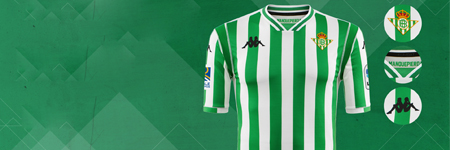 Comprar la mejor de camiseta de futbol Real Betis barata 2019 online