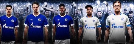 Comprar la mejor de camiseta de futbol Schalke 04 barata 2019 online